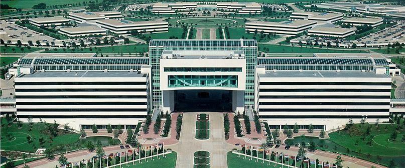 Línea de tiempo: Historia de Hewlett-Packard (HP)