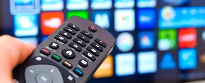 Como funciona el Smart TV box
