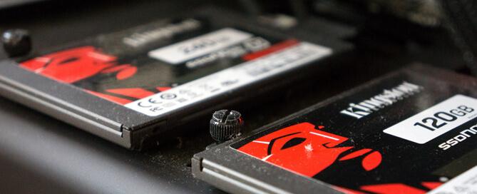¿Vale la pena un SSD 500 gb?