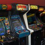 Máquinas Arcade. Vuelve la nostalgia retro