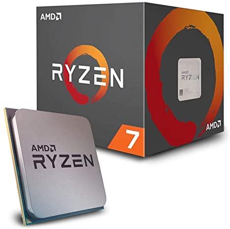 AMD Ryzen 7 review en español análisis completo