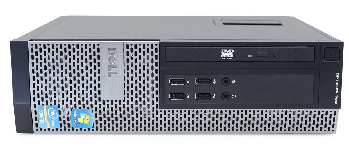 Análisis y Caracteristicas en detalle del Dell 7010 SFF