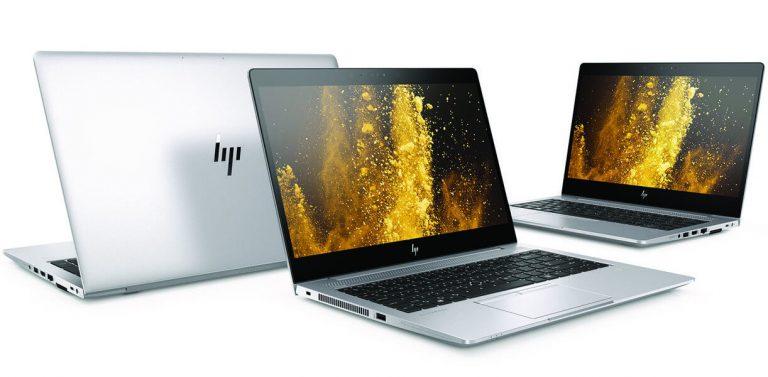 Análisis y review del HP EliteBook 840 G5