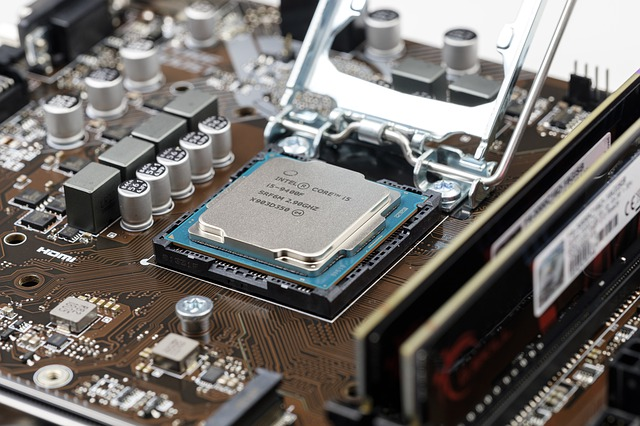 procesador i5