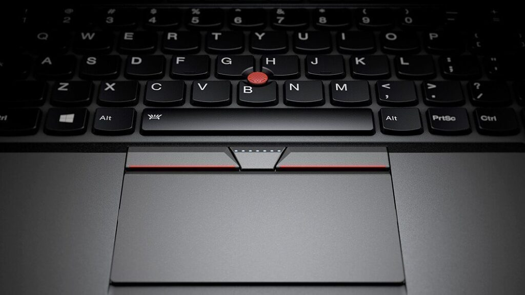 x1-carbon-touchpad y trackpad