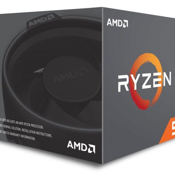 AMD Wraith Stealth caja