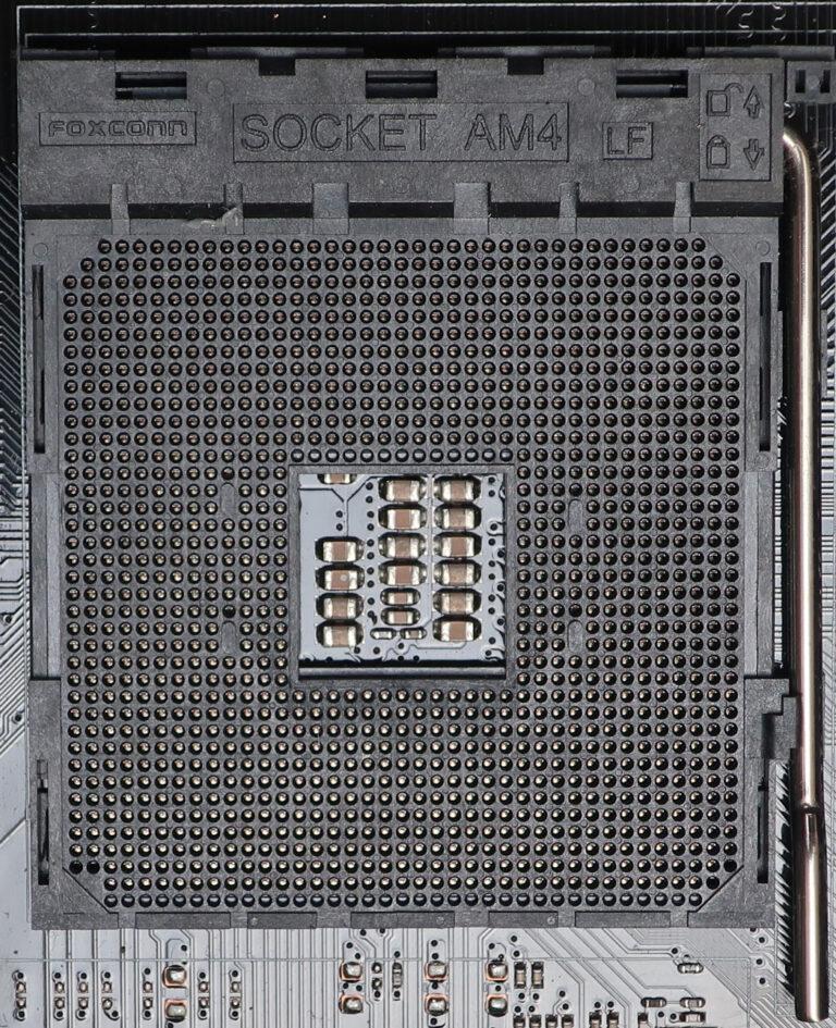 Socket_AM4