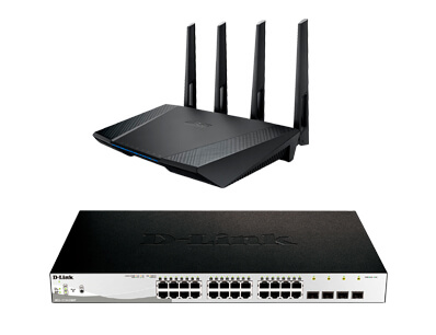 Dispositivos de conexion baratos Infocomputer
