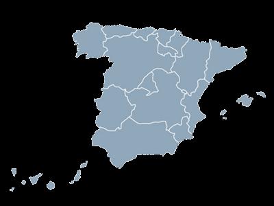 Envios a toda España