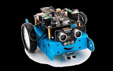 Robotica Barata Infocomputer