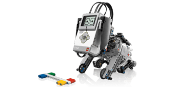 Robotica LEGO Education